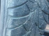 Почти нееженые шины