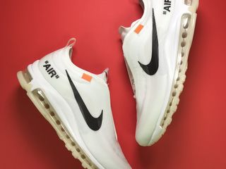 Nike Air Max 97 x Off-White Unisex