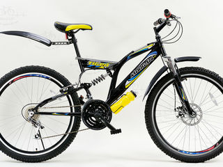 Biciclete sportive la cel mai bun pret