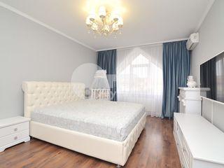 Super preț ! Buiucani, str. Alba Iulia, mobilat + utilat, 76 mp, 51000 € !