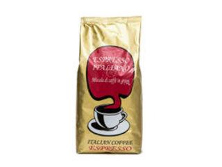 Cafea italiana Poli Espresso Italiano la un pret special
