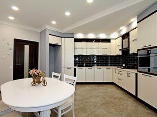 Apartament design neoclassic,mobilat total, luminos, electrocasnice, Parcul Dendrarium