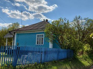 Vindem casă pe pământ. Satul Mihălășeni ,raionul Ocnița