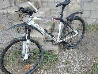 Vind bicicleta in stare ca noua