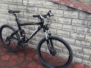 Продам велосипед  Stevens.   В идеальном состоянии