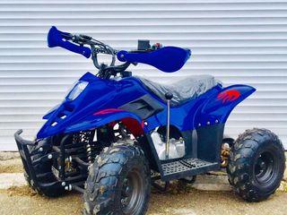 Другая марка ATV 110