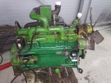 Motor Jon Deer 6 cilynder