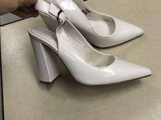 Pantofi de mireasa m. 38
