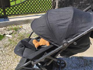 Прогулочная коляска Cybex Eezy S Plus 2. Состояние коляски 10/10