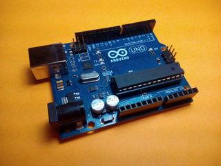 ARDUINO UNO REV3 Arduino Kit