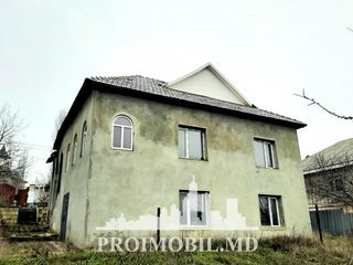 Ialoveni! Casă cu 2 nivele, variantă albă - 136 mp + 7 ari!