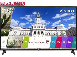LG 43LK5900PLA, smart Full HD, 108 cm. Pret nou: 5699lei. Hamster md