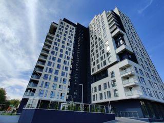Apartament cu 2 camere Braus Belvedere et.10