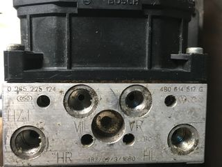 Блок ABS Audi,VW