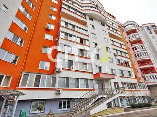 Продаётся 3-х комн. квартира Кишинев,Телецентр 102 m