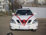 Lexus RX330 Свадебная машина