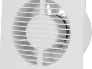 Tevi si fitinguri pentru ventilare/ Трубы и фитинги для вентиляции
