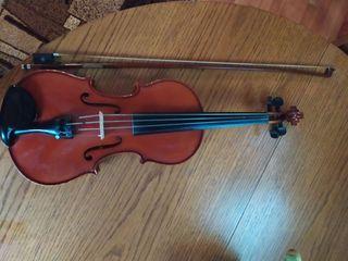 Vioara / скрипка - 4/4