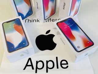 Cel mai mic preț! iPhone X 64Gb, 256Gb.