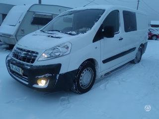 Fiat Scudo. 2008