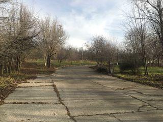 Râșcani, str. Petricani, teren pentru construcții, 1.093 hectar, 800 000€