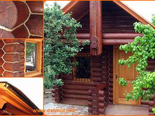 Строительство деревянных Бань,Саун, из сруба или клееного бруса!