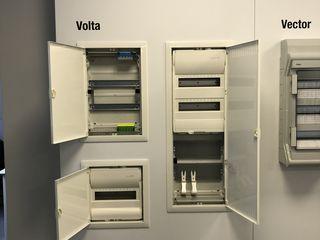 Щиты электрические Hager Volta 12-60 модулей