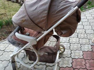 Коляска, carucior,прогулочная коляска
