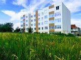 Apartament cu 2 camere separate în bloc nou dat în exploatare et. 2/5 la preț 29900 euro.