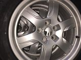 Audi A5 диски +резина