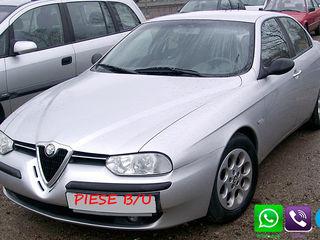 Alfa Romeo 156 1997 - 2005