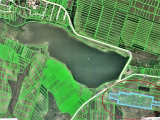 Vînd 15,0 hectare teren cu destinatie agricola Razeni, Ialoveni