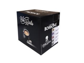 Cafea Borbone capsule Don Carlo (Amodomio)