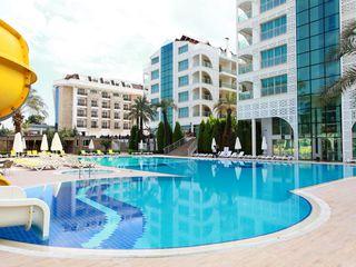 """вылет 27.04. - Кемер (Бельдиби), отель """" Grand Ring 5* """" от """" Emirat Travel """"."""