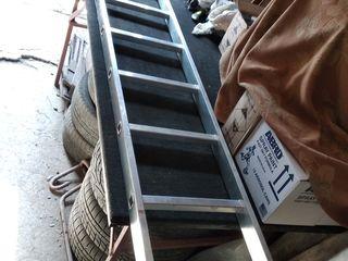 Лесница алюминиевая / scara aluminiu - 3m