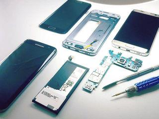 Замен экрана Samsung
