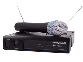 Urgent spre vînzare Microfon Beyerdynamic