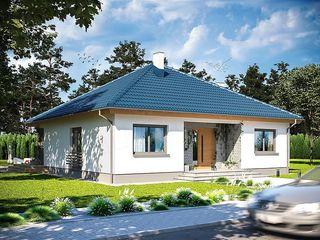 Новый современный дом 130 кв.м