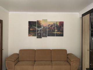 2-х комнатная квартира Ботаника