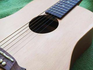 Гитара Tanglewood Roadster (оригинал)