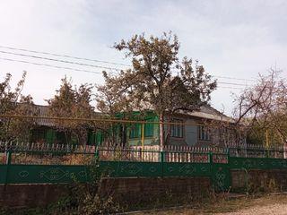 Продается большой, добротный дом в с. Грэдиница, Каушанского р-на.  27 000 €