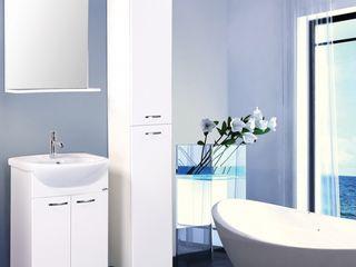 Ванная / мебель ! Навесные шкафы ! Зеркала