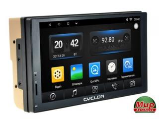 Автомагнитола Android 6.0.1  GPS USB, Touch Screen, Bluetooth с дисплеем 7 Установка-продажа