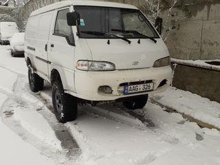 Hyundai 4x4