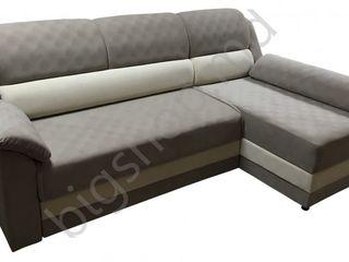 Canapea de colt V-Toms T1+V1 (1.5x2.9) Grey