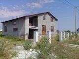 Дом 2 этажа