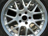 5x112. Легкосплавные диски Rial Viper D70 R17