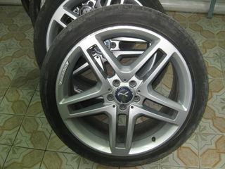 Mercedes Patru roti R 20
