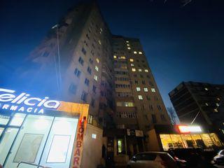 Posta Veche! Str. Calea Orheiului! Apartament cu 2 odai, 55mp! Reparatie!!!
