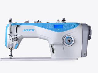 Jack - промышленные швейные машины